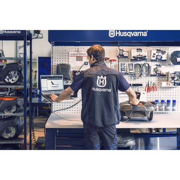 Husqvarna Automower All Inclusive Service