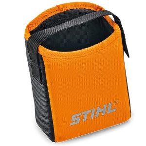 Bæretaske til batteribælte