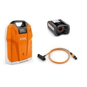 Stihl rygbåret batteri AR 2000 L