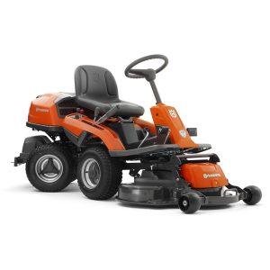 Traktor og Rider tilbehør