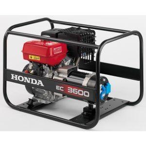 Honda EC3600