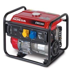 Honda EM2300
