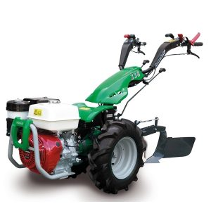 Tohjulede Traktorer