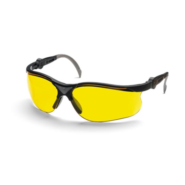 Husqvarna Sikkerhedsbriller Yellow X