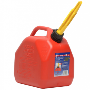 Scepter benzindunk 10 liter