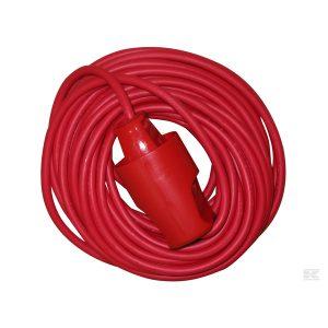 Kabelsæt 10 m