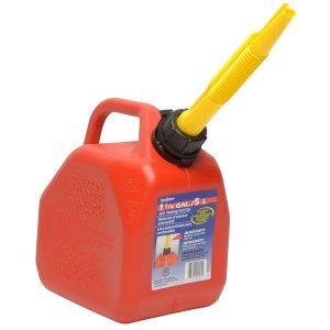 Scepter benzindunk 5 liter