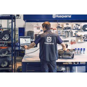 Husqvarna Automower Service