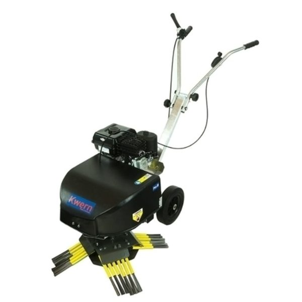 Kwern Greenbuster Pro III – 8×3