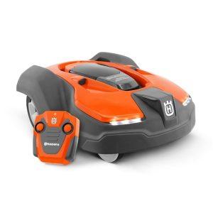 Legetøj-Automower