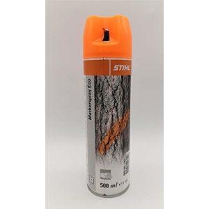 Markeringsspray orange