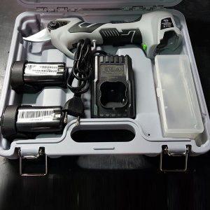 Volpi KV310 Batterisaks m/batteri