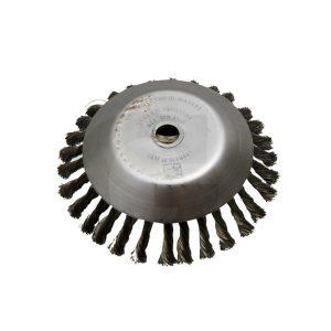 Granit stålbørste 170 mm