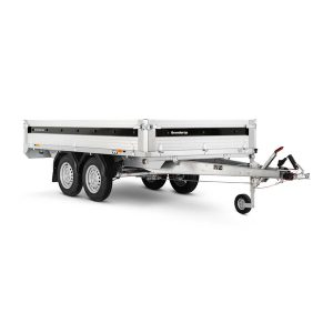 Brenderup Trailer 4310ATB2000