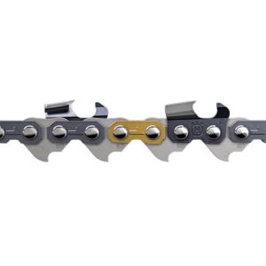 Husqvarna X-CUT 3/8'' - 1.5mm - 72 led Kæde