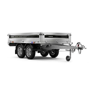 Brenderup Trailer 4260ATB1300