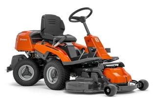 Ridere & Traktorer